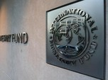 IMF: Emerging Markets Berisiko Alami Outflows Rp 1.521 T