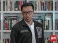 Menpora Ingin Bertemu Roy Suryo Selesaikan Polemik Barang