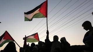 Palestina Akan Tolak Semua Bantuan dari AS