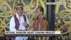 Ritual Hukum Adat Capak-Mulot