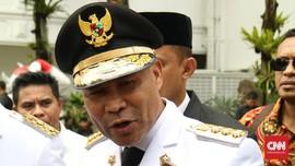 Viktor Laiskodat Diklaim Dihubungi Jokowi untuk Jadi Menteri