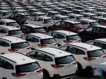 Penjualan Mobil di Maret Anjlok 15%, tapi LCGC Naik nih!