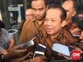 Taufik Kurniawan Mangkir dari Panggilan KPK