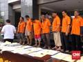 Diduga Mafia Tanah, Camat Hingga Kepala Desa Ditangkap Polisi