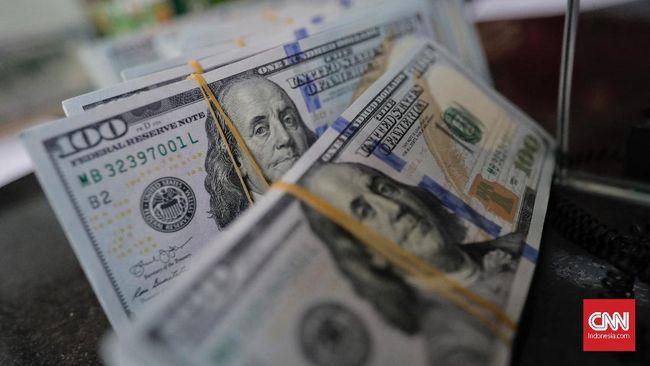 Aliran Investasi Global Turun Tinggal US$1,3 Triliun