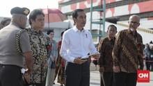 Pemerataan Pembangunan, Jokowi Sebut Tak Pakai Sistem Bisnis