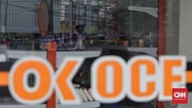 Luntang-lantung OK OCE Usai Ditinggal 'Lari' Sandi