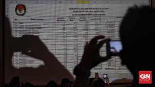 Kader Golkar yang Kena OTT Dana Gempa Lombok Lolos Jadi Caleg