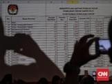 Demokrat Dukung <i>Real Count</i> KPU, Sandi Enggan Suuzan