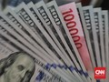 The Fed Kerek Bunga, Mata Uang Asia Rontok dari Dolar AS