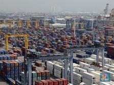 Pemerintah Genjot Ekspor Demi Ketahanan Nilai Rupiah