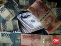 Jatuh Makin Dalam, Rupiah Dekati Rp15.000 per Dolar AS
