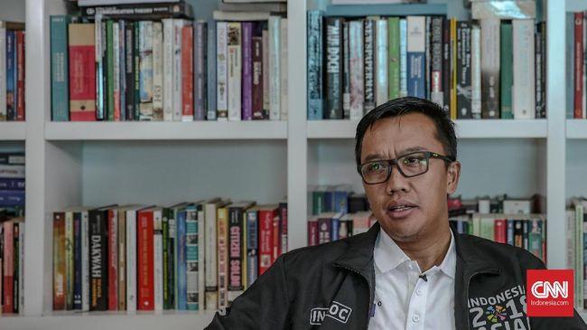 Menpora: Tak Ada Unsur Eksploitasi di Audisi PB Djarum