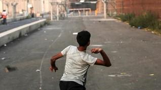 Remaja Palestina Tewas Ditembak Militer Israel di Gaza