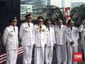 Mendagri Ajak Gubernur yang Baru Dilantik Jokowi Sambangi KPK