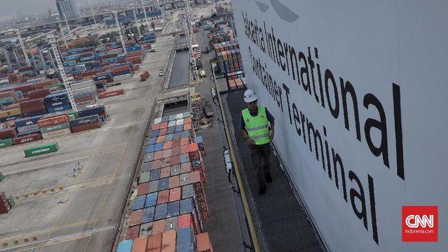 Pemerintah Bakal Cabut Aturan Lapor Surveyor Bagi Eksportir