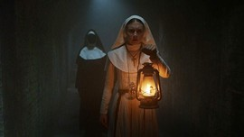 Ulasan Film: 'The Nun'