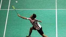 Indonesia Rebut Emas Pertama di Asian Para Games 2018