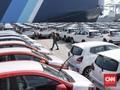 Regulasi PPnBM Terbit, Gaikindo Ingin Genjot Ekspor Mobil