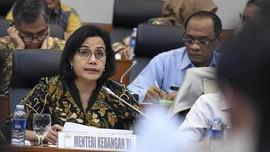 Sri Mulyani Sebut Ekonomi RI Lentur Respons Kenaikan Bunga AS