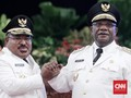 Pesan Gubernur Papua Soal Insiden Asrama Mahasiwa di Surabaya