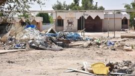 Menilik Sisa Peradaban 'Proto-Hipster' di Baghdad