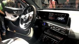 Tanpa Insentif Mobil Hibrid Mercy Meluncur di Indonesia 2019