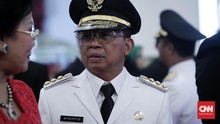 Gubernur Bali Doakan Jokowi Terpilih Kembali Jadi Presiden