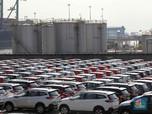Pabrik Mobil RI Sudah Ada yang Setop Produksi, PHK Menanti?