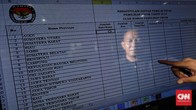KPU Dituntut Segera Tuntaskan Data Pemilih yang Belum Sinkron
