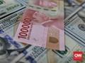 Masuk Area Rp14 Ribu per Dolar, Rupiah Bisa Kembali Menguat