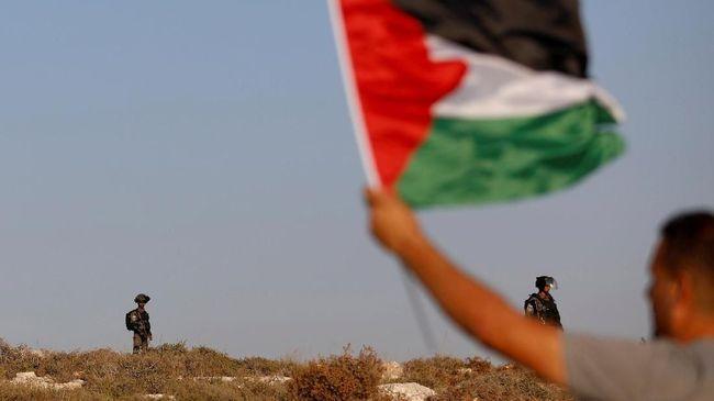 Perdana Sejak 1994, Palestina dan Saudi Idul Fitri Terpisah