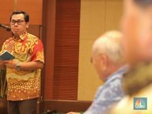 Bela Tito, Stafsus Kemenkeu Ungkap Alasan Lomba Video Rp168 M