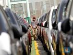 Tanpa Ampun, Corona Pukul Penjualan Mobil Bisa Anjlok 30%