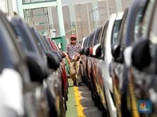Ini Dia Skema Baru Pajak Mobil, Bikin Harga Sedan Turun?