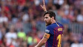 Agen Italia Akan Bawa Messi ke Serie A