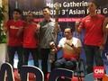 Euforia Asian Games Akan Dimanfaatkan Asian Para Games