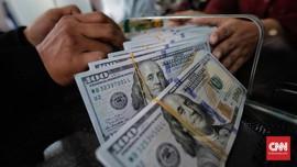 The Fed Embuskan Angin Segar, Rupiah Perkasa ke Rp14.102 Pagi