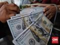 Cadangan Devisa Naik Jadi US$125,9 Miliar pada Juli
