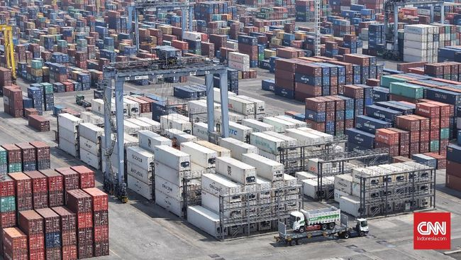Transaksi Dagang China-Korea Utara Rontok 57 Persen