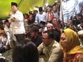 Prabowo Beri Bantuan Korban Gempa Lombok Tanpa Gubernur TGB