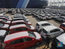 Penjualan Mobil Kuartal I-2019 Anjlok, Gaikindo Majukan GIAAS