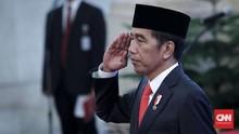 Saat Peluit Utang Era Jokowi Ditiup Nyaring