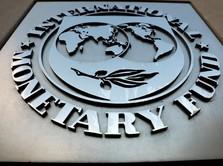 Kok Bisa IMF Transfer Rp 90 T ke RI Tanpa Diminta?