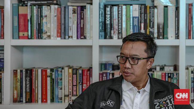 Menpora: Saya Setuju Timnas Indonesia Juara Piala AFF 2018