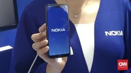 TKDN Sempat Ganjal Nokia 6.1 Masuk Indonesia