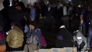 Gempa 6,8 SR Melanda Jepang Berpotensi Tsunami
