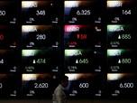 Analis: Dibayangi Tekanan Global, IHSG Bergerak Mixed