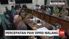 Partai Siapkan PAW Anggota DPRD Malang