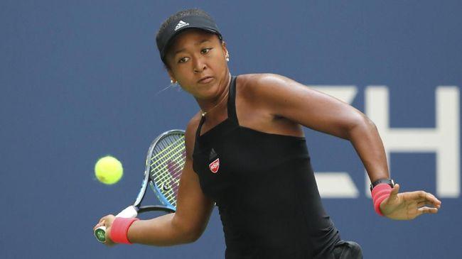 Kalahkan Serena, Naomi Osaka Digaet Label Legendaris Jepang